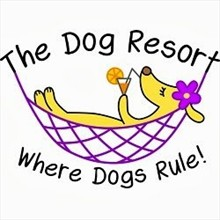 Dog resort